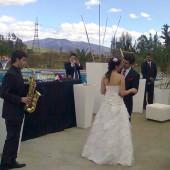 Tocando en Matrimonio